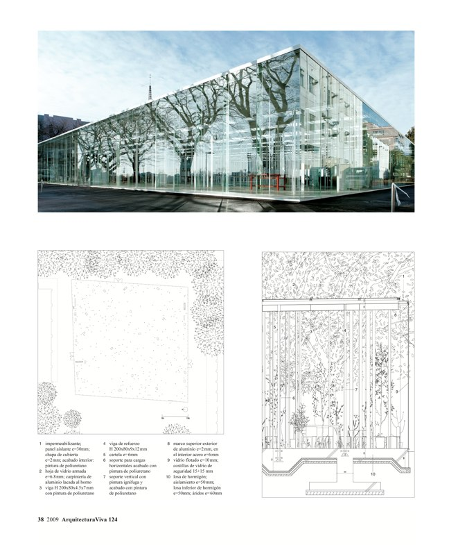 Arquitectura Viva 124 Banda Ancha · Broadband - Preview 5
