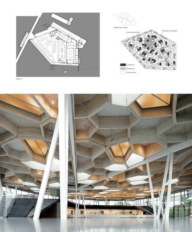 Arquitectura Viva 124 Banda Ancha · Broadband - Preview 6