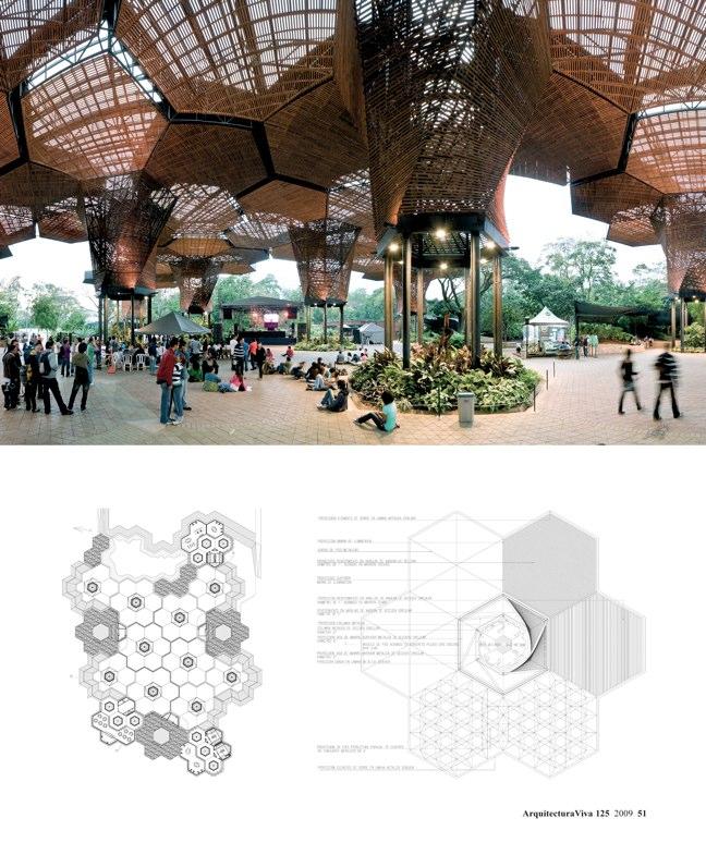 Arquitectura Viva 125 Naturaleza artificial I Artificial Nature - Preview 5