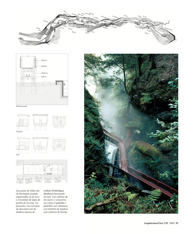 Arquitectura Viva 125 Naturaleza artificial I Artificial Nature - Preview 6