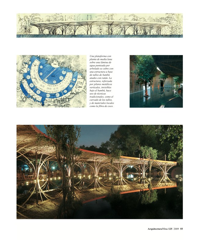 Arquitectura Viva 125 Naturaleza artificial I Artificial Nature - Preview 7