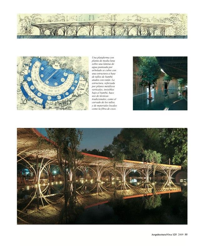 Arquitectura Viva 125 Naturaleza artificial I Artificial Nature - Preview 7