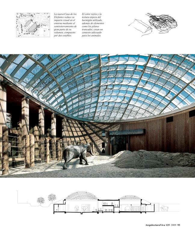 Arquitectura viva 125 naturaleza artificial i artificial for Av arquitectura viva