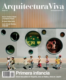 Arquitectura Viva 126 Primera infancia · Early Childhood