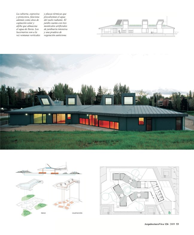 Arquitectura Viva 126 Primera infancia · Early Childhood - Preview 5
