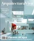 Arquitectura Viva 127 Los placeres del agua I The Pleasures of Water