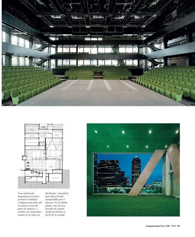 Arquitectura Viva 128 Hormigón sostenible I Sustainable concrete - Preview 8
