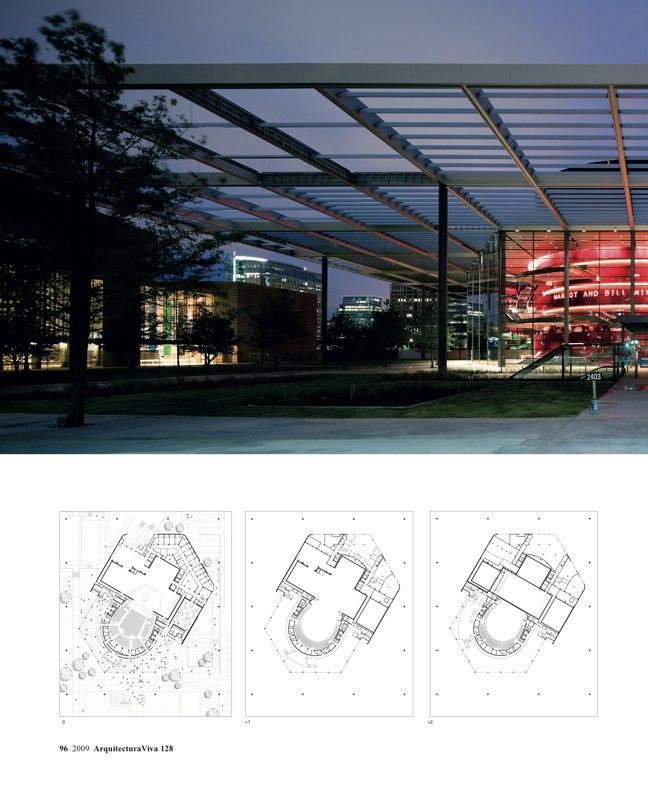 Arquitectura Viva 128 Hormigón sostenible I Sustainable concrete - Preview 9