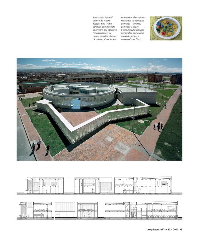 Arquitectura Viva 133 Más por menos More for Less - Preview 6