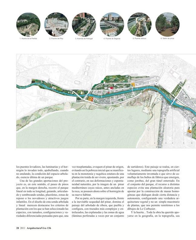 Arquitectura Viva 136 Escenarios Urbanos - Preview 3