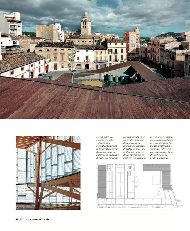 Arquitectura Viva 136 Escenarios Urbanos - Preview 4