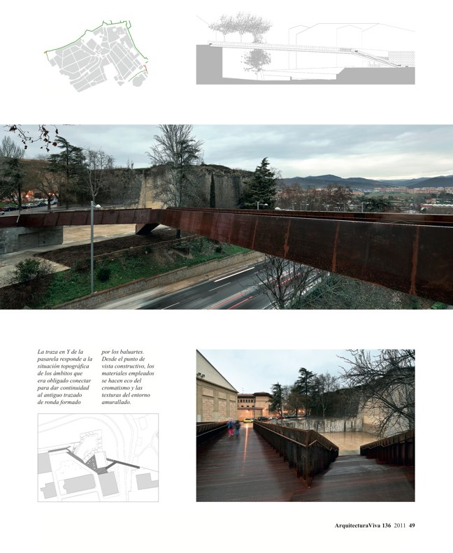 Arquitectura Viva 136 Escenarios Urbanos - Preview 5