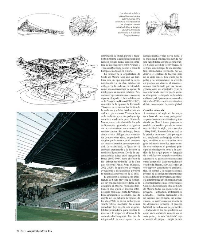 Arquitectura Viva 136 Escenarios Urbanos - Preview 7