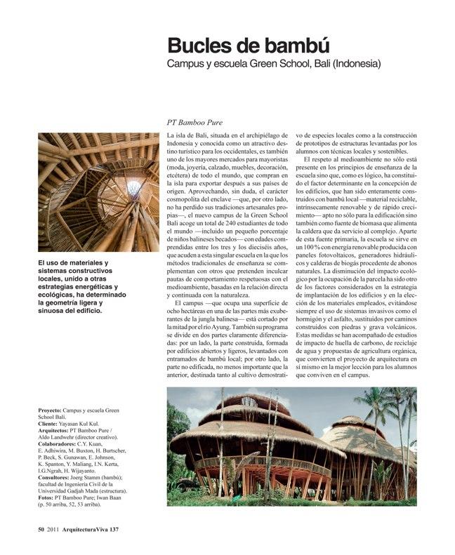 Arquitectura Viva 137 Más madera - Preview 4
