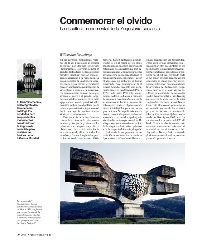Arquitectura Viva 137 Más madera - Preview 7