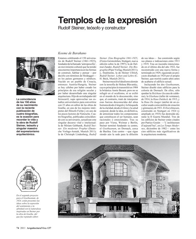 Arquitectura Viva 137 Más madera - Preview 8