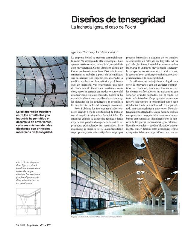 Arquitectura Viva 137 Más madera - Preview 9