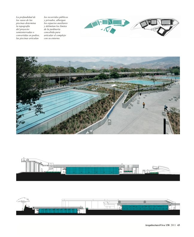 Arquitectura Viva 138 Mosaico Colombia - Preview 5