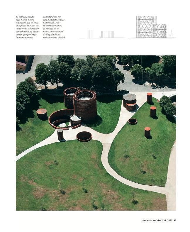 Arquitectura Viva 138 Mosaico Colombia - Preview 9