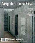 Arquitectura Viva 139 CASAS LEJANAS I REMOTE HOUSES