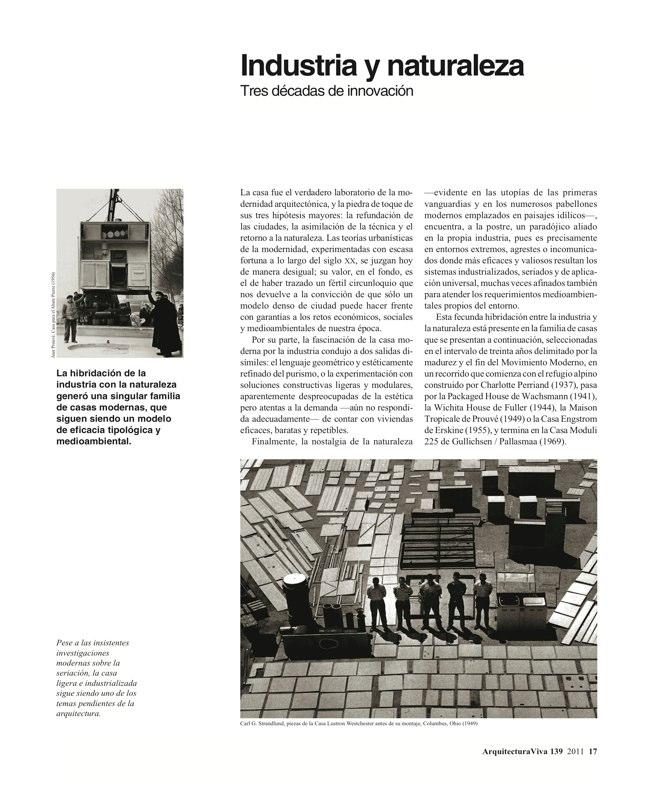 Arquitectura Viva 139 CASAS LEJANAS I REMOTE HOUSES - Preview 2
