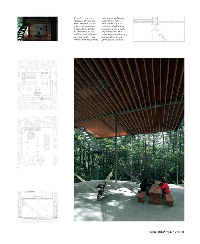 Arquitectura Viva 139 CASAS LEJANAS I REMOTE HOUSES - Preview 3