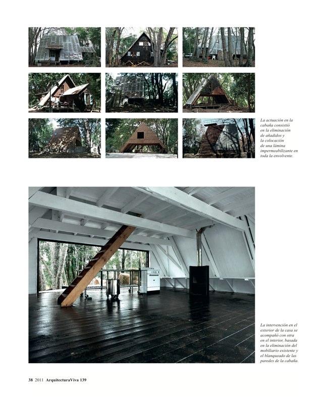 Arquitectura Viva 139 CASAS LEJANAS I REMOTE HOUSES - Preview 4