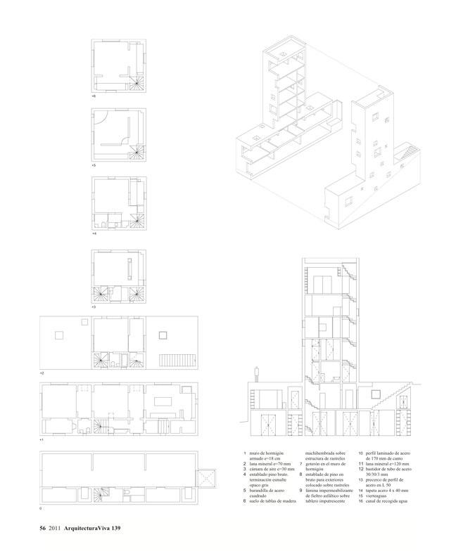 Arquitectura Viva 139 CASAS LEJANAS I REMOTE HOUSES - Preview 5