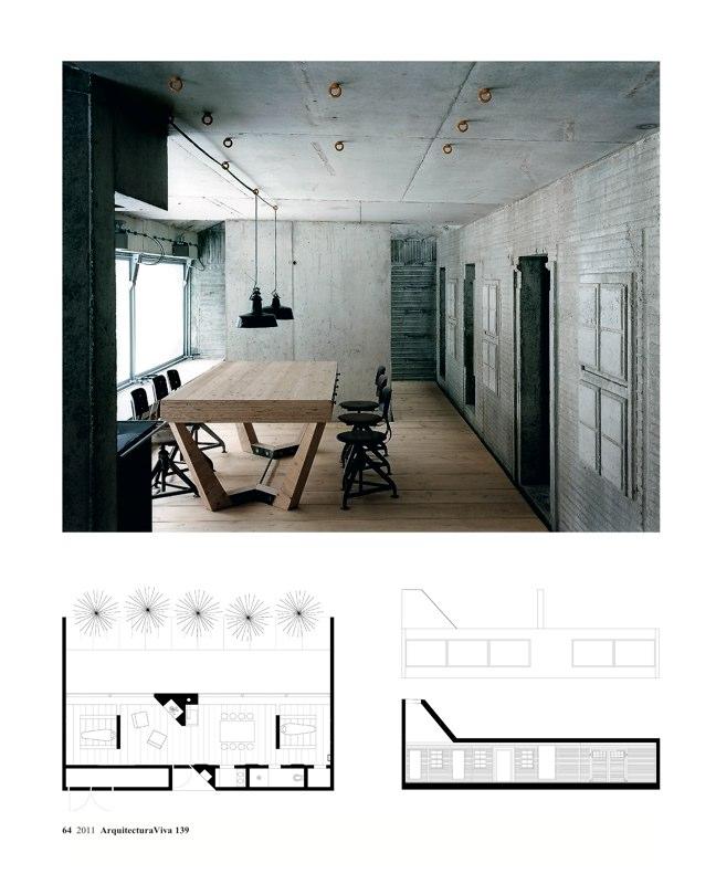 Arquitectura Viva 139 CASAS LEJANAS I REMOTE HOUSES - Preview 6