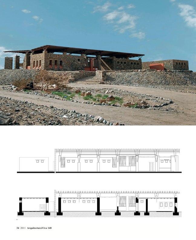 Arquitectura Viva 140 África esencial - Preview 3