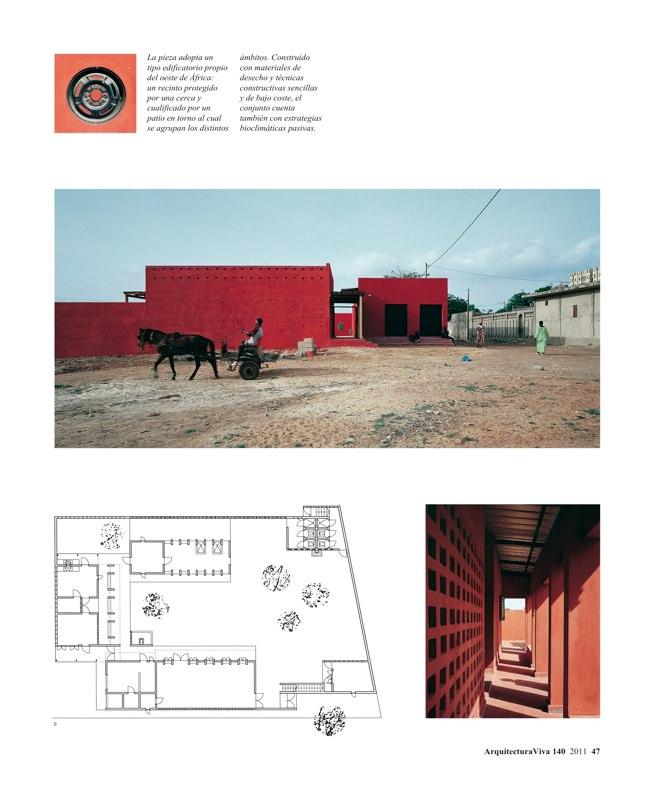 Arquitectura Viva 140 África esencial - Preview 4