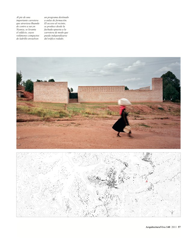 Arquitectura Viva 140 África esencial - Preview 5