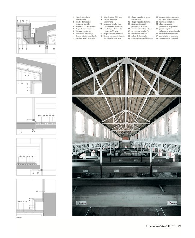 Arquitectura Viva 140 África esencial - Preview 9