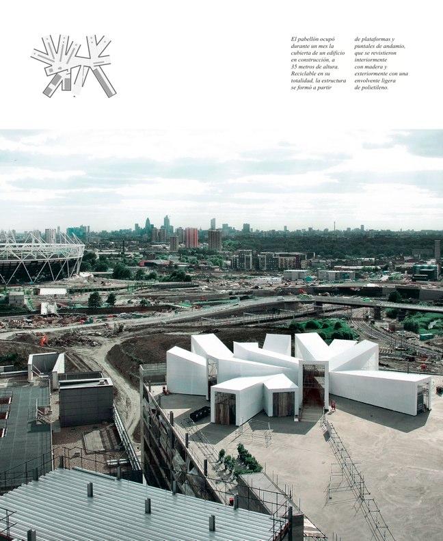 Arquitectura Viva 141 Espacios efímeros - Preview 3