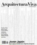 Arquitectura Viva 142 JOVEN JAPÓN · YOUNG JAPAN