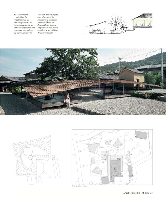 Arquitectura Viva 142 JOVEN JAPÓN · YOUNG JAPAN - Preview 4
