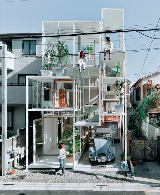 Arquitectura Viva 142 JOVEN JAPÓN · YOUNG JAPAN - Preview 6
