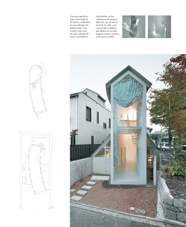 Arquitectura Viva 142 JOVEN JAPÓN · YOUNG JAPAN - Preview 7
