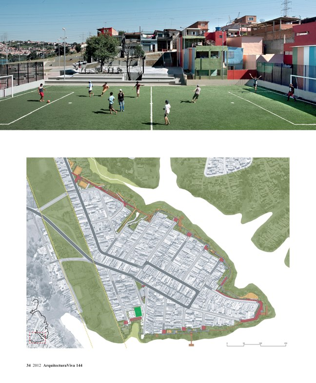 Arquitectura Viva 144 Brasil Construye - Preview 4