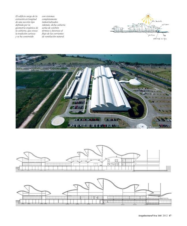 Arquitectura Viva 144 Brasil Construye - Preview 5