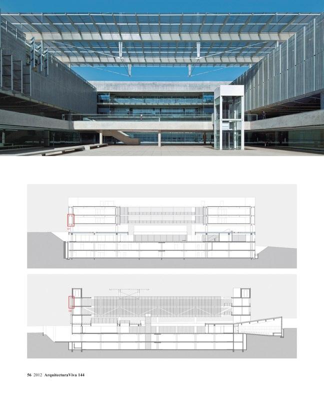 Arquitectura Viva 144 Brasil Construye - Preview 6