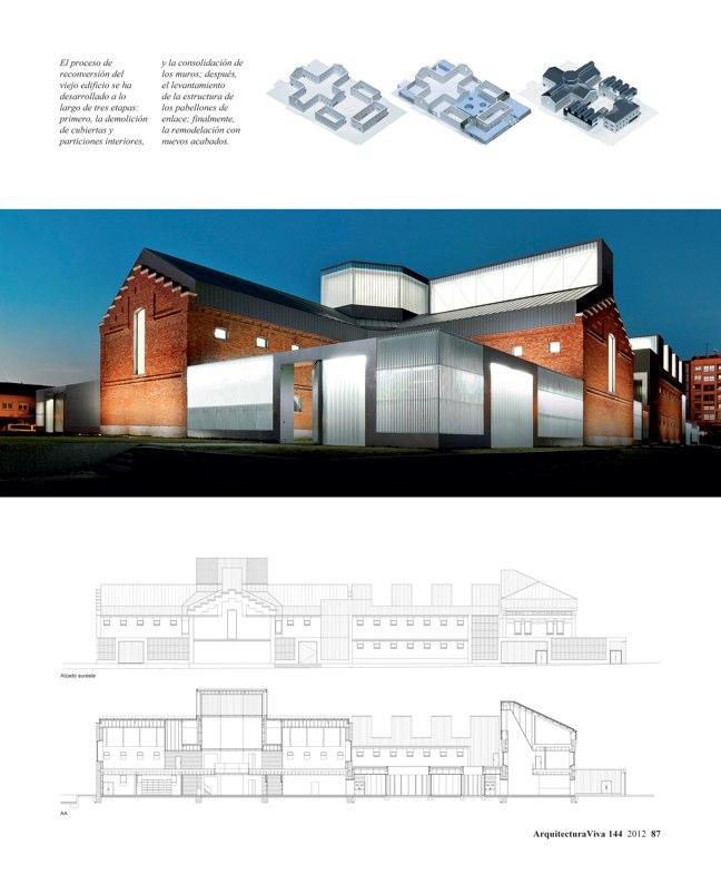 Arquitectura Viva 144 Brasil Construye - Preview 7