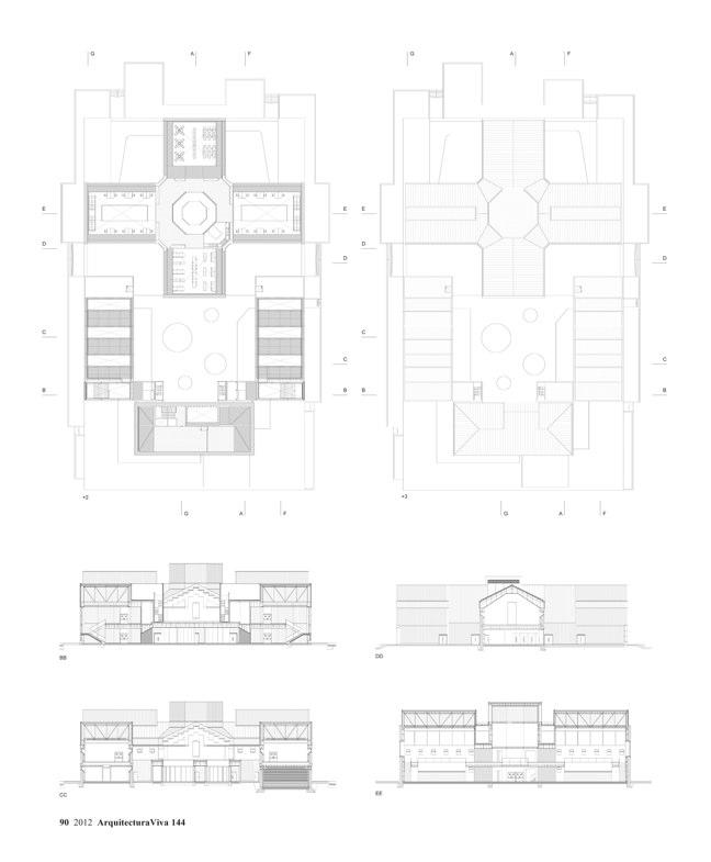 Arquitectura Viva 144 Brasil Construye - Preview 8