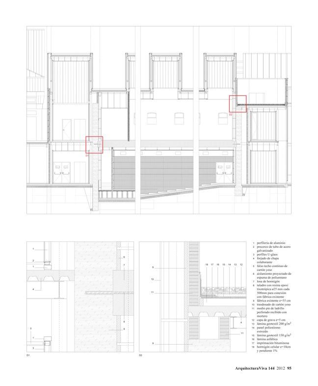 Arquitectura Viva 144 Brasil Construye - Preview 9