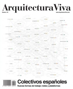 Arquitectura Viva 145 COLECTIVOS ESPAÑOLES / SPANISH COLLECTIVES