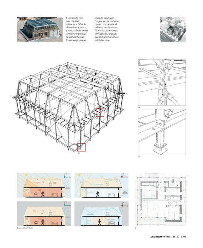Arquitectura Viva 146 GRAN ALTURA - Preview 11