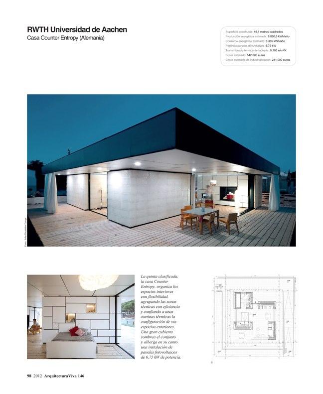 Arquitectura Viva 146 GRAN ALTURA - Preview 12