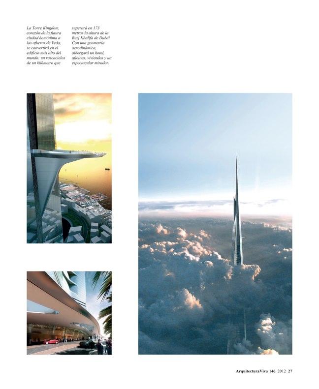Arquitectura Viva 146 GRAN ALTURA - Preview 1