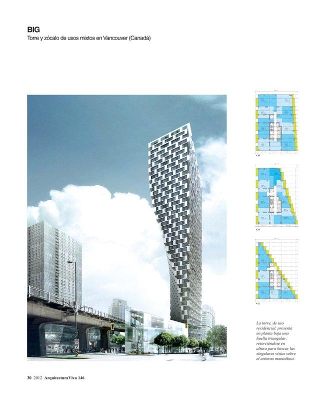 Arquitectura Viva 146 GRAN ALTURA - Preview 2