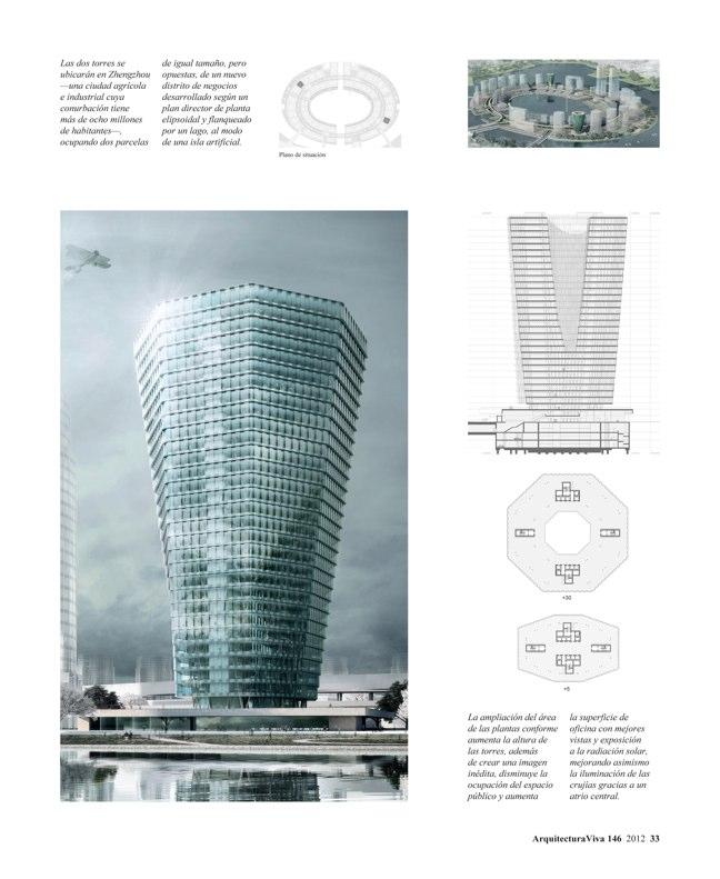 Arquitectura Viva 146 GRAN ALTURA - Preview 3